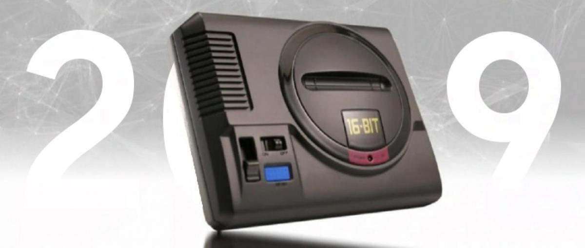 Sega retrasa la Mega Drive Mini hasta 2019 para lograr un lanzamiento simultáneo en todo el mundo