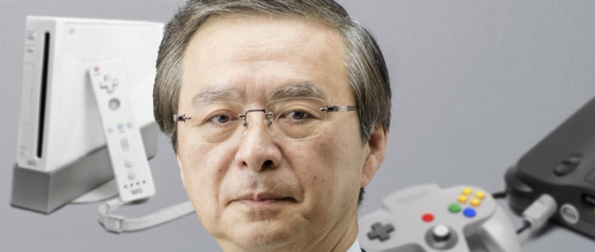 Genyo Takeda, uno de los padres del hardware de Nintendo, recibirá el Lifetime Achievement