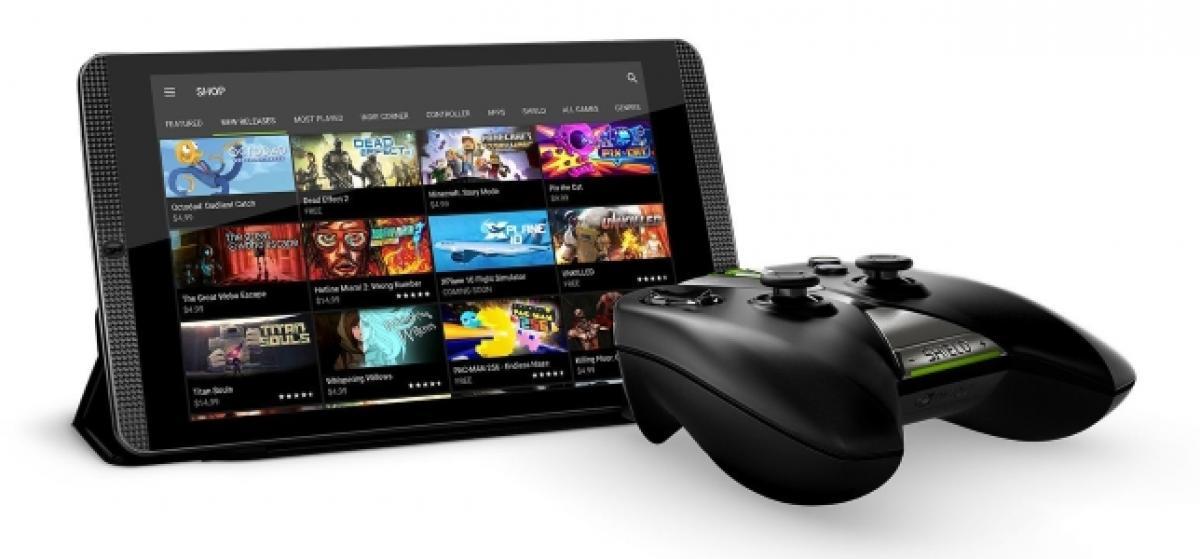La tableta Nvidia Shield K1 se vuelve a poner a la venta por 199 euros