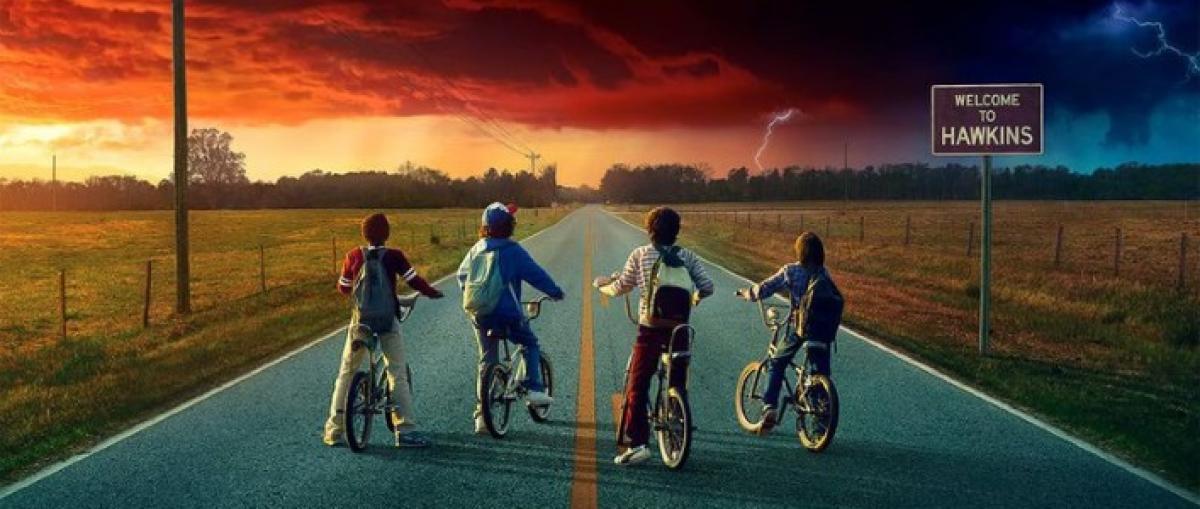 Stranger Things 2: los niños y los años 80 regresan el 27 de octubre
