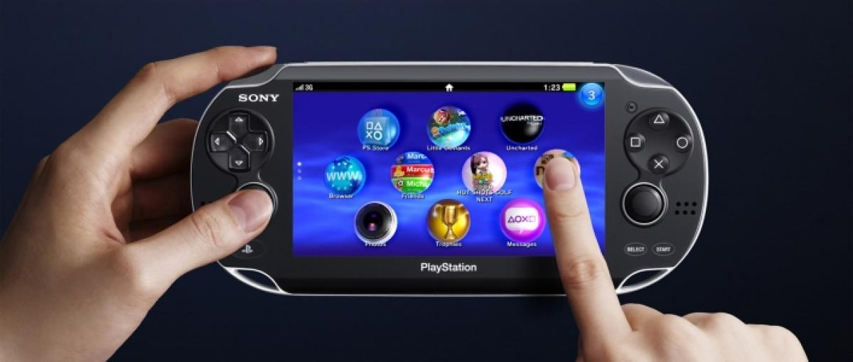 Sony deja de vender PlayStation Vita en España