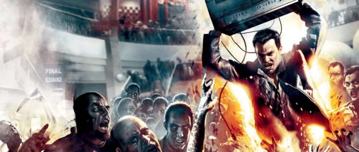 Cierra Capcom Vancouver, equipo responsable de Dead Rising
