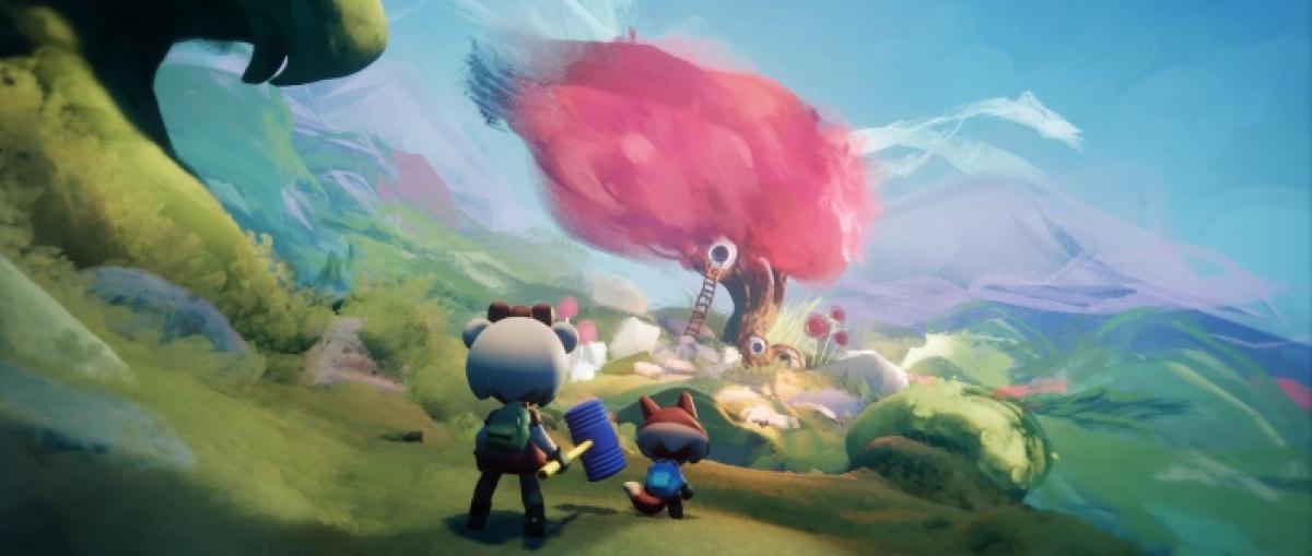 Demostración de Dreams, modo campaña y detalles del nuevo juego de Media Molecule