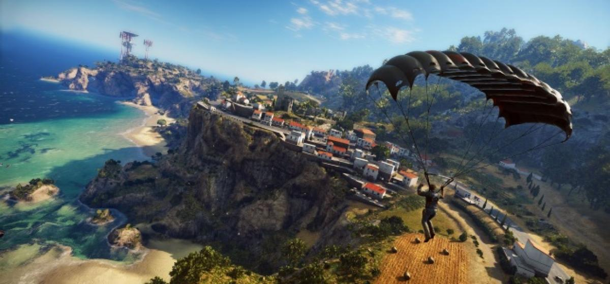 Revelados los requisitos de Just Cause 3