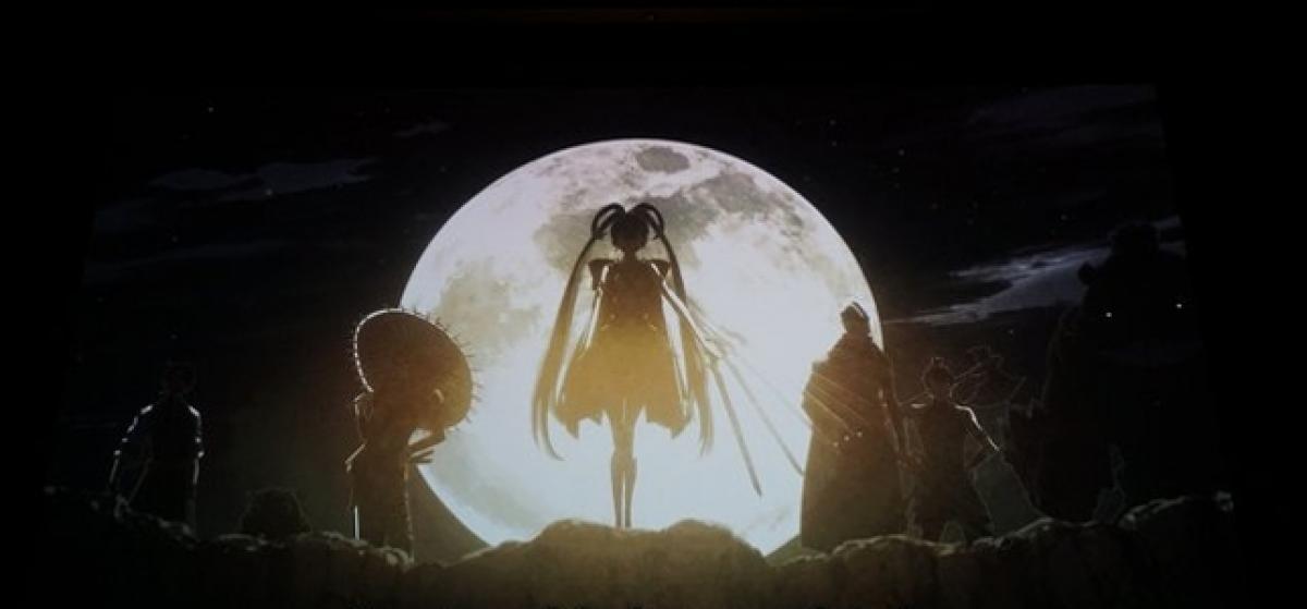 Kadokawa Games anuncia God Wars y Root Letter para PS4 y Vita