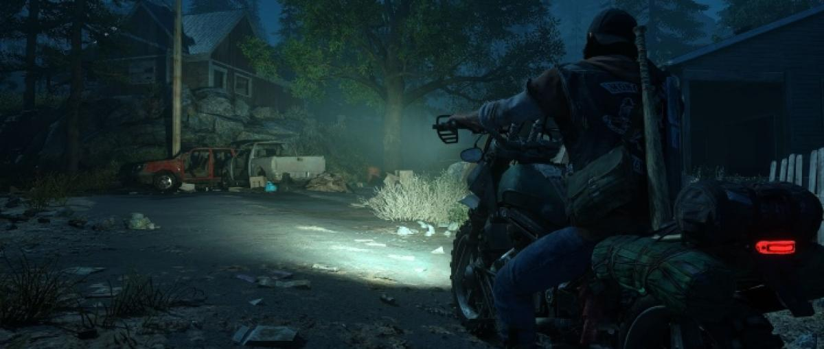 Days Gone para PlayStation 4 se retrasa hasta el 2019