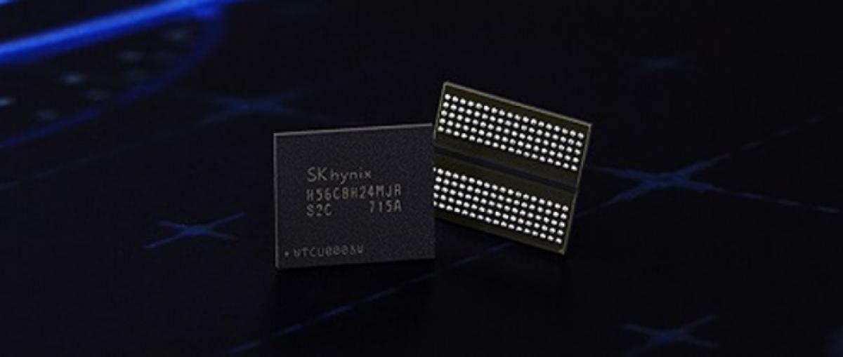 SK Hynix anuncia los primeros chips GDDR6, disponibles en tarjetas gráficas a comienzos de 2018