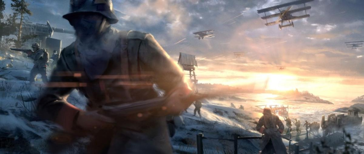 Tráiler multijugador de Star Wars Battlefront II, gameplay de NFS Payback y rusos en Battlefield 1