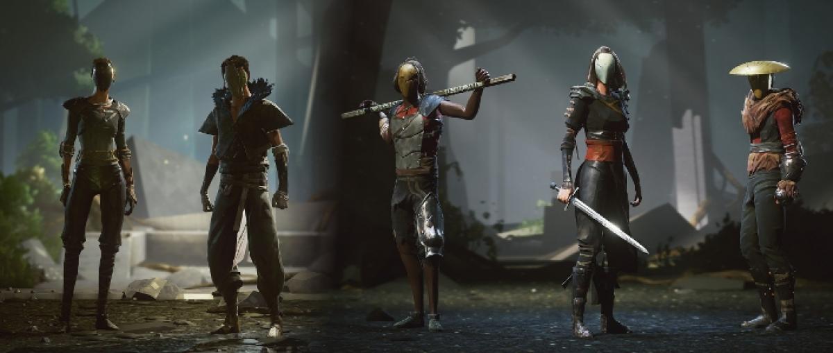 Nuevo tráiler del juego de combate cuerpo a cuerpo Absolver y detalles de su edición limitada