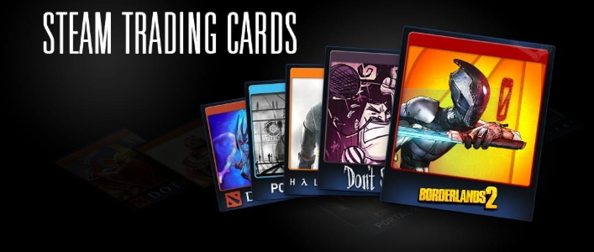 Valve detalla cambios al sistema de cartas de Steam para luchar contra el fraude