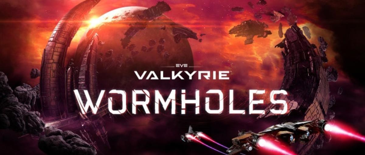 Tráiler de la actualización Wormholes para EVE Valkyrie
