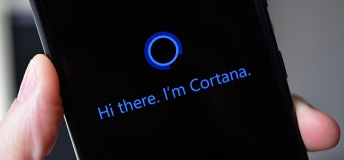 Microsoft lanza la beta pública de Cortana para Android