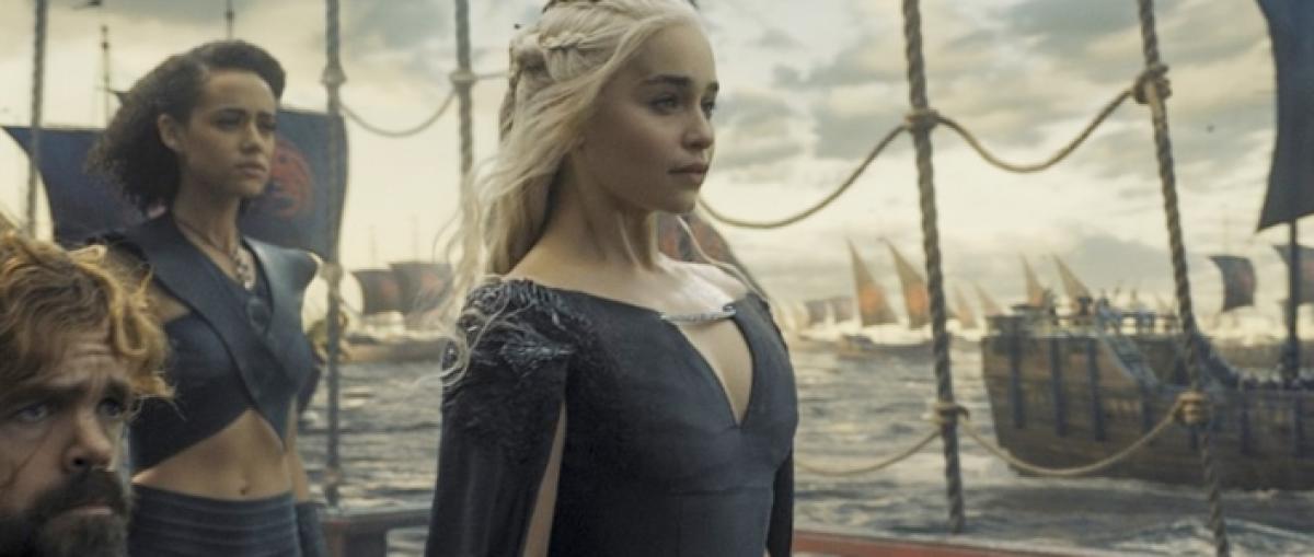 HBO pone fecha a la temporada 7 de Juego de Tronos y Netflix apuesta por las producciones europeas