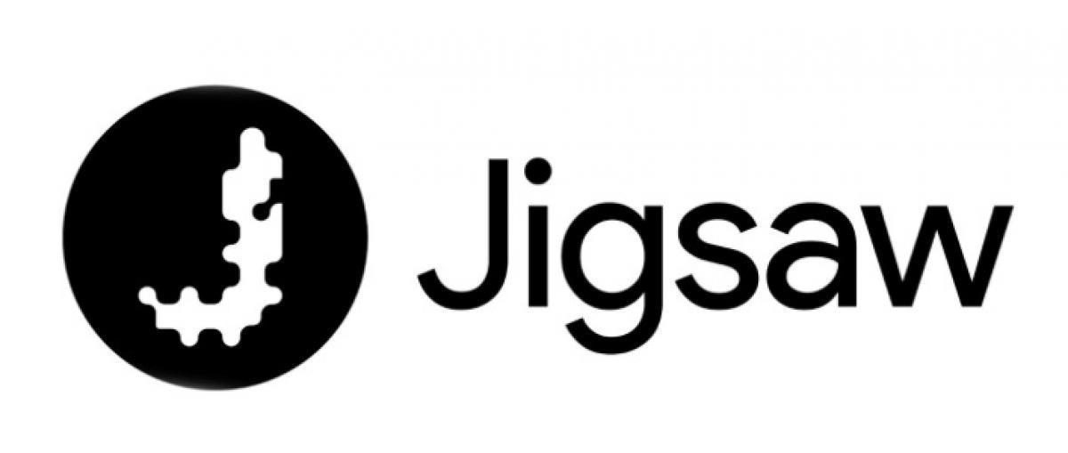 Google Ideas se expande y pasa a Alphabet como Jigsaw