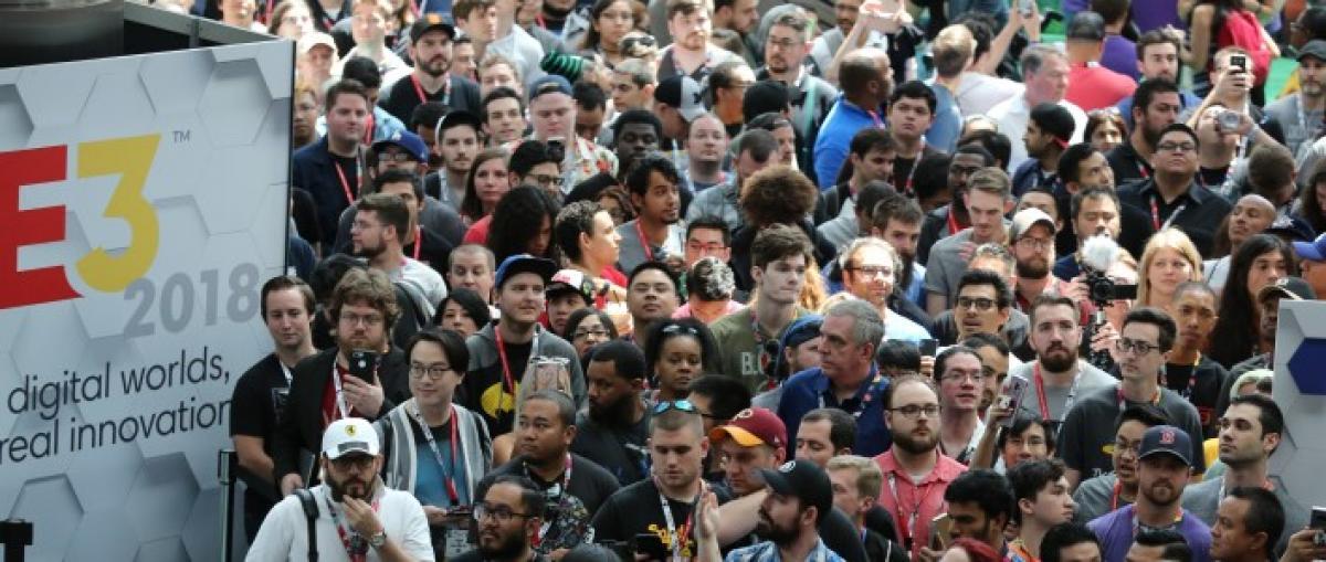 El E3 cierra su edición de 2018 registrando 69.200 visitantes y anunciando la fecha para 2019