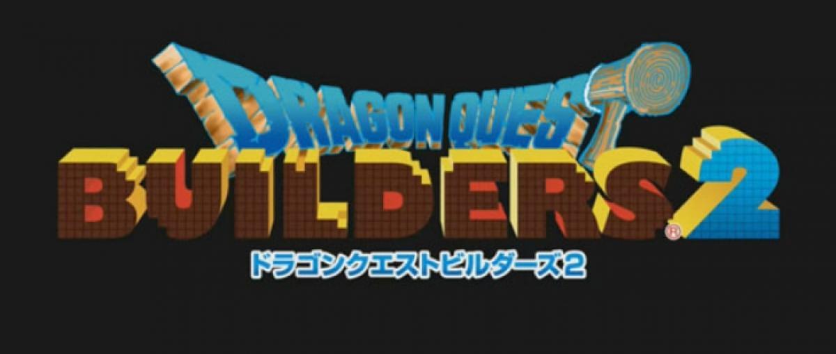 Anunciado Dragon Quest Builders 2 para PS4 y Switch entre otras novedades de la saga