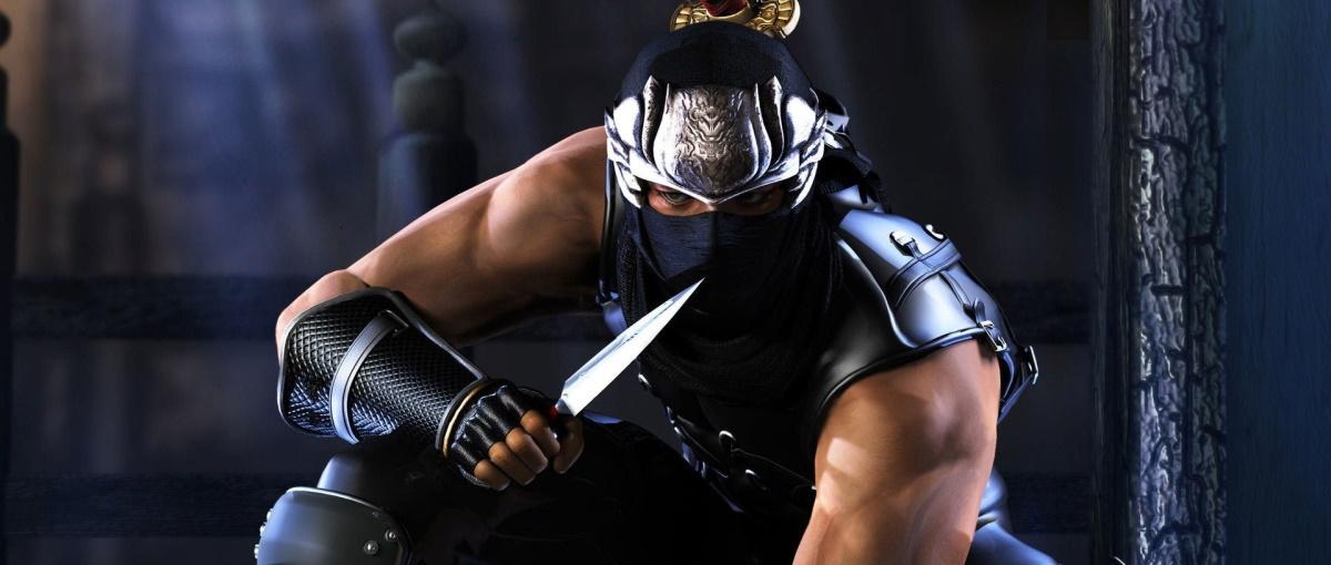 Team Ninja quiere retomar la saga Ninja Gaiden