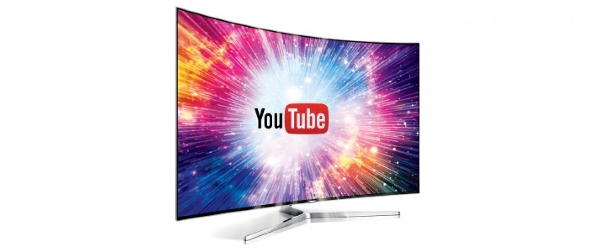 Samsung actualiza sus televisores 4K de 2016 para hacerlos compatibles con YouTube HDR