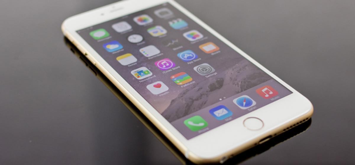 Apple está desarrollando una tecnología de carga inalámbrica para iPhone e iPad