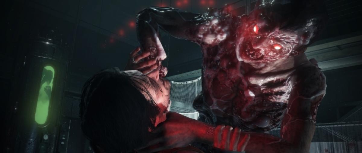 The Evil Within 2 muestra nuevos monstruos y escenarios en el tráiler Survive
