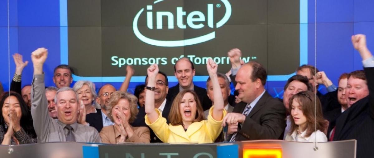 Intel anuncia el despido de 12.000 empleados