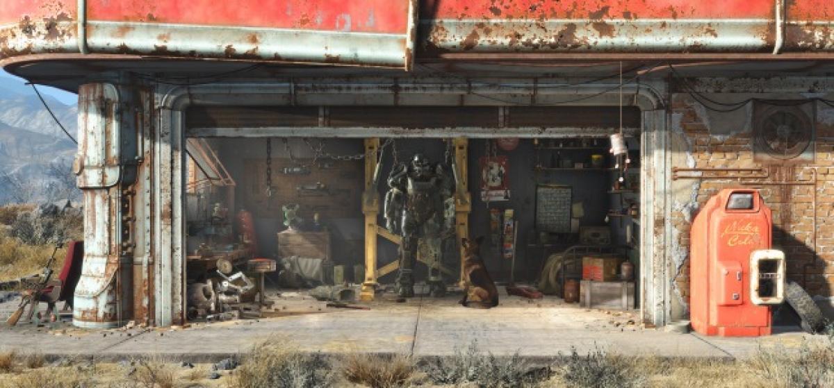 Requisitos de Fallout 4 y detalles sobre su lanzamiento
