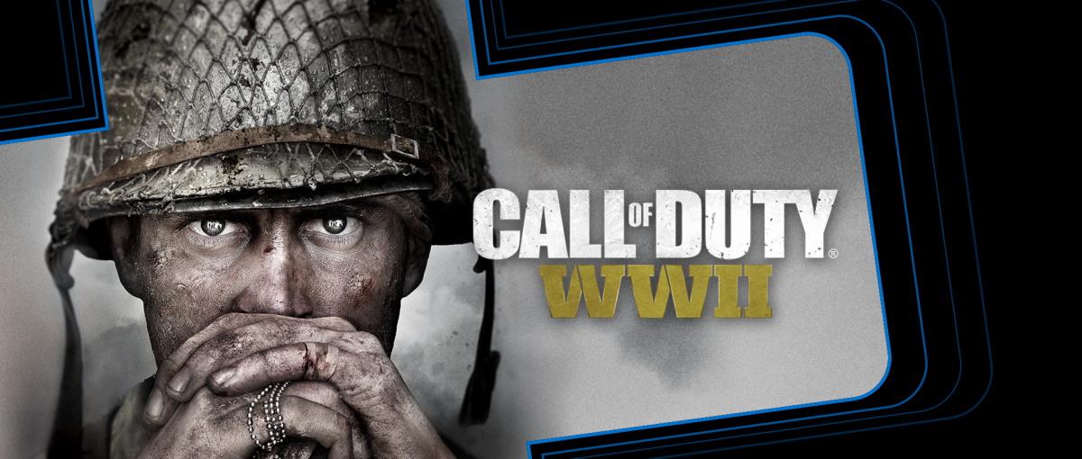 Call of Duty: WWII es uno de los juegos Plus de junio y se podrá descargar a partir del 26 de mayo