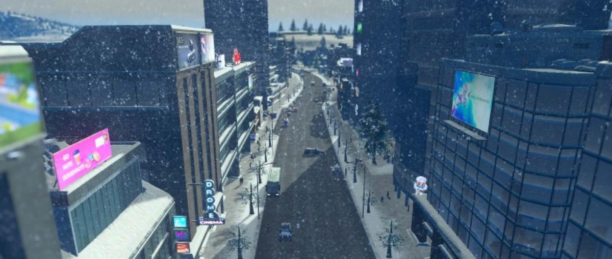 La edición para consolas de Cities: Skylines recibirá las expansiones