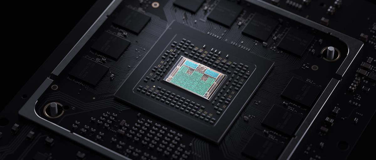 Microsoft tendría planeado presentar el modelo Lockhart de Xbox en agosto