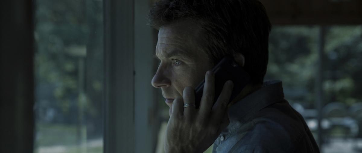 Netflix estrena Ozark, HBO ya tiene app para Smart TV y Amazon regala 5 euros por ver series
