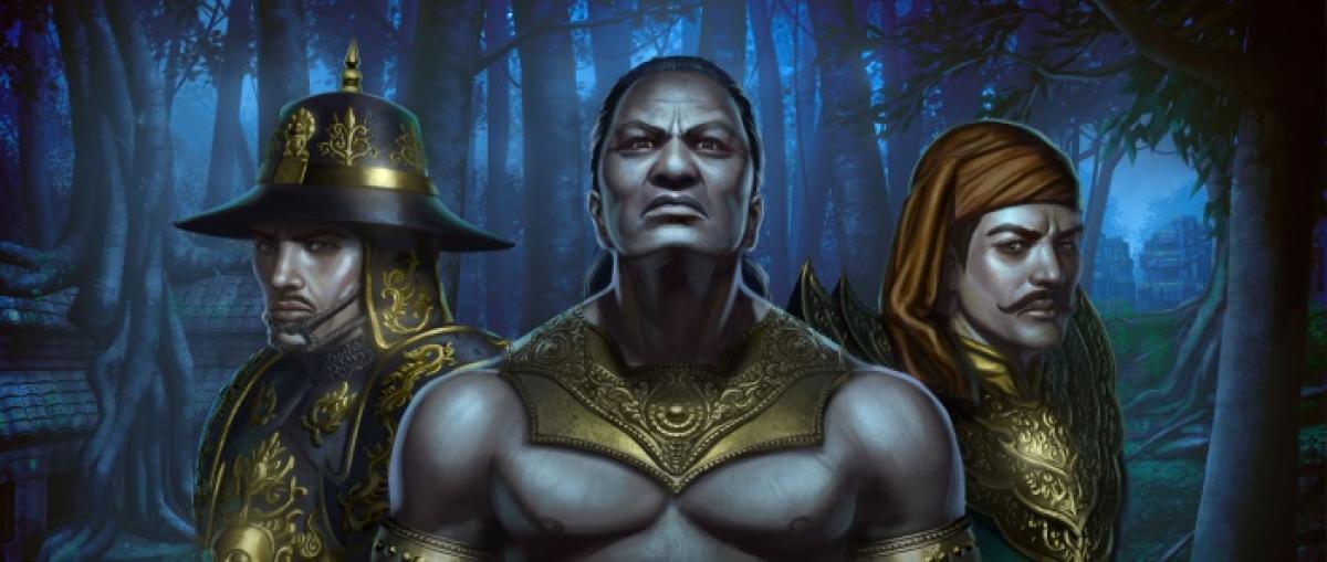 La expansión Rise of the Rajas llega a Age of Empires II HD