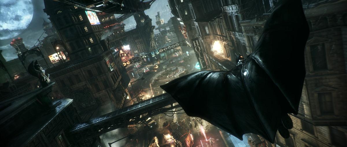 AT&T estaría considerando vender Warner Bros. Games (Mortal Kombat, Batman: Arkham) por 4.000 millones de dólares