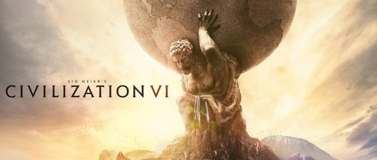 Tráiler de lanzamiento de Civilization VI
