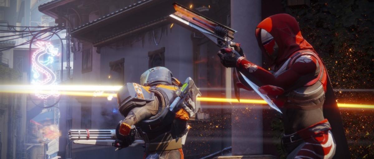 Destiny 2 revela sus requisitos finales para Windows PC