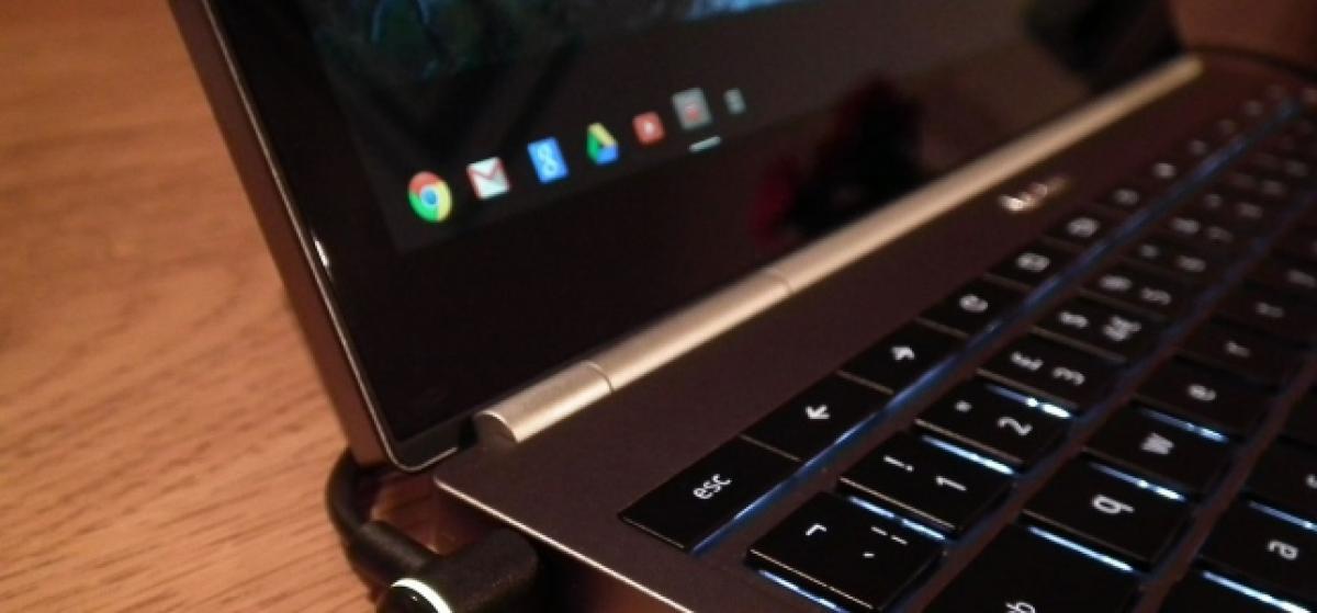 Google no eliminará Chrome OS en favor de Android