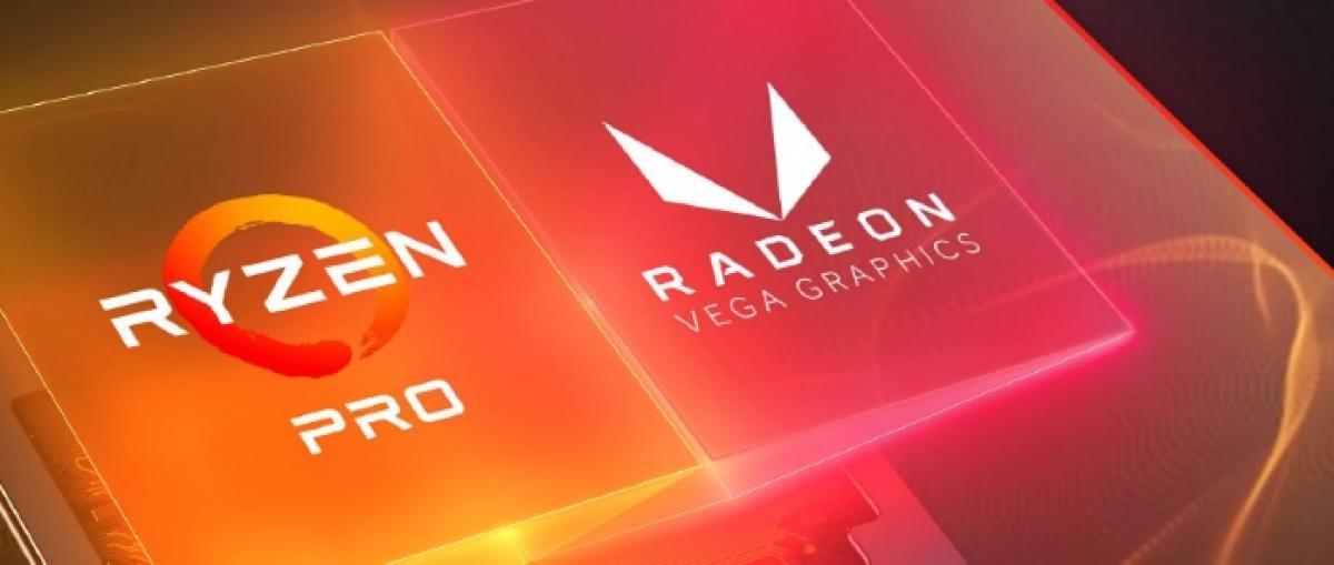 AMD predice crecimiento de dos dígitos en 2018 y señala que Zen 2 será inmune a Spectre