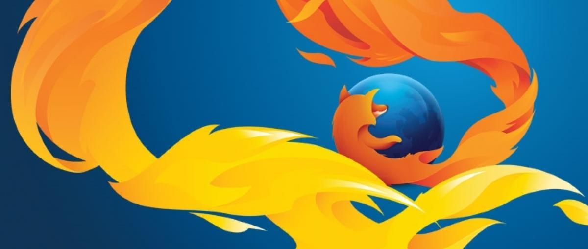 Mozilla introduce en Firefox envío de archivos de 1 GB y búsqueda por voz con carácter experimental