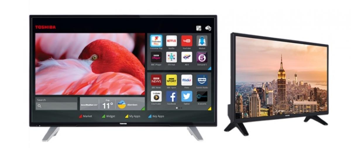 Toshiba vende a Hisense su histórica división de televisores para seguir a flote