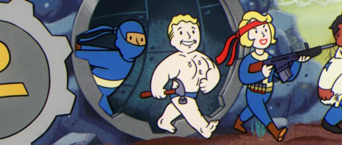 Fallout 76 presenta su sistema de personalización y ventajas basado en cartas