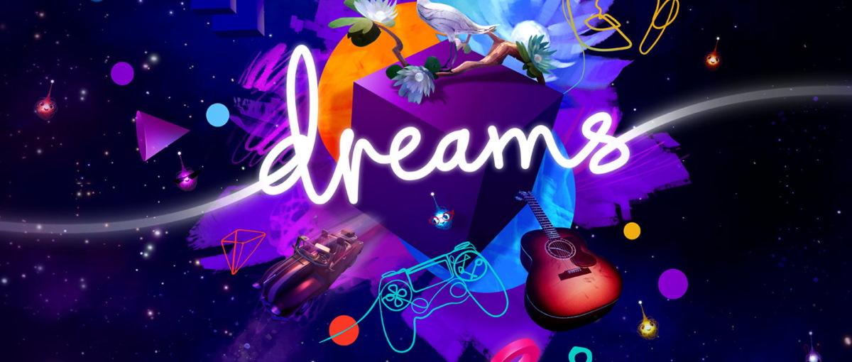 """El director creativo de Dreams dice que PS5 es un paso lógico para el juego y afirma que """"sería genial"""" verlo en PC"""