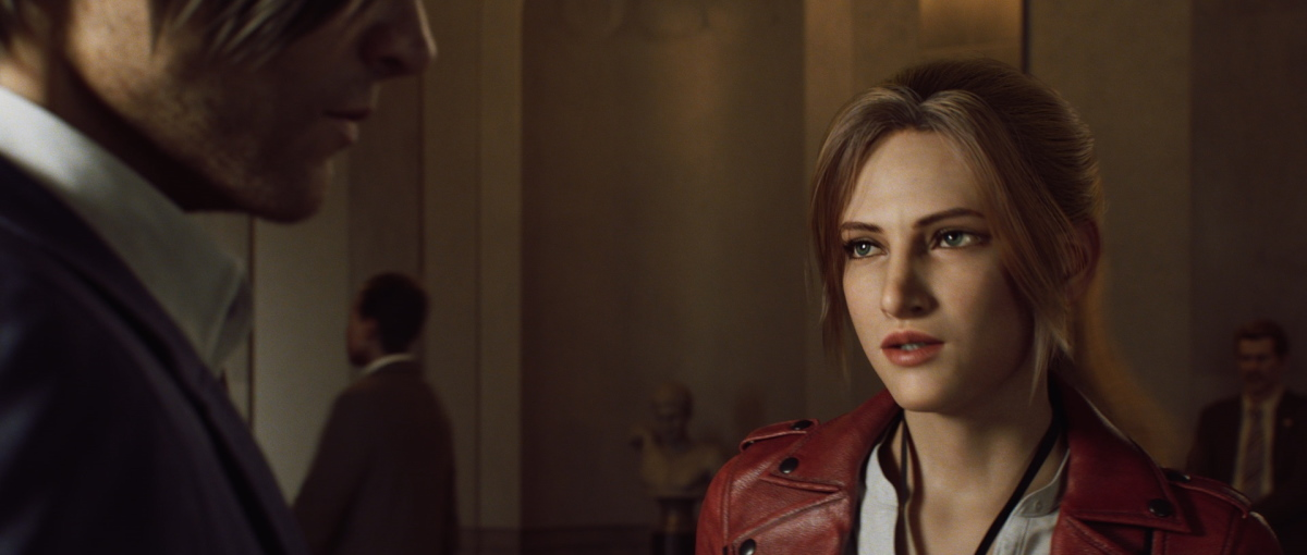 Nuevo tráiler de Resident Evil: Oscuridad Infinita, la serie de animación que llegará en julio a Netflix