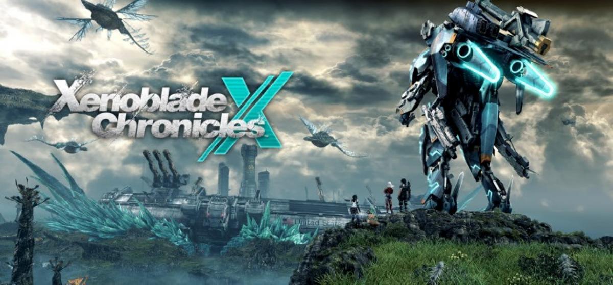 Tráiler de lanzamiento de Xenoblade Chronicles X