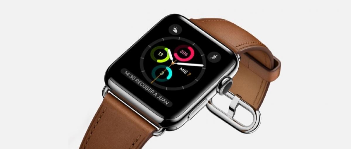Las ventas de relojes inteligentes se desploman, con Apple y Lenovo a la cabeza