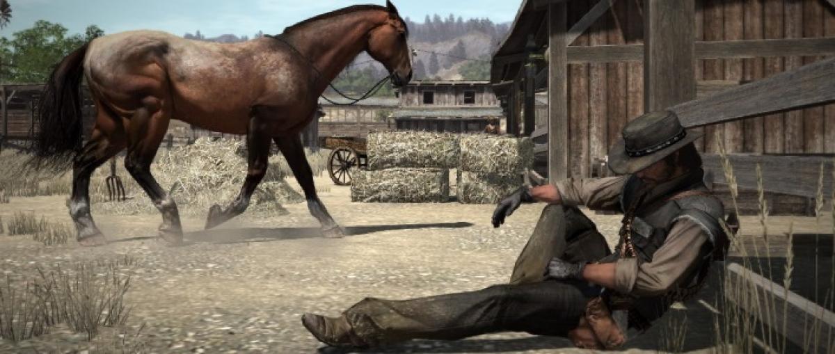 RockStar habla sobre remasterizaciones, nuevas consolas y futuros juegos