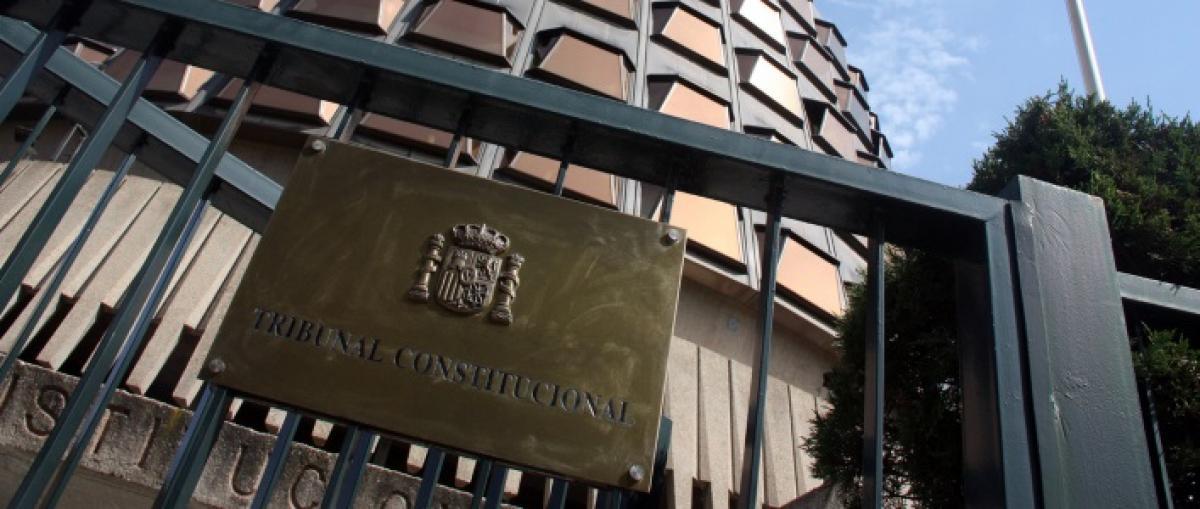 El Tribunal Constitucional anula el canon digital catalán