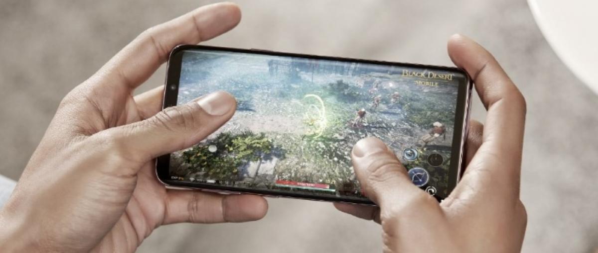 Samsung anuncia oficialmente el Galaxy S9, disponible desde 849 euros