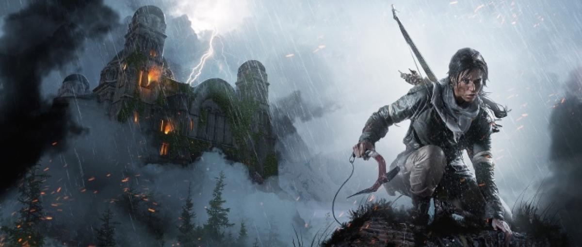 Square Enix anuncia Shadow of the Tomb Raider, disponible el 14 de septiembre en PS4, Xbox One y PC