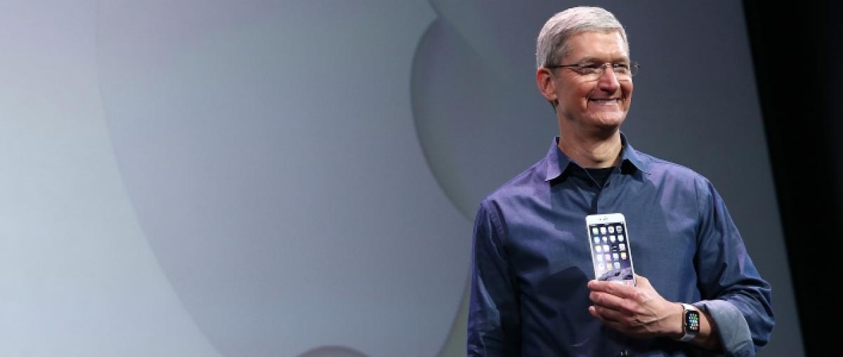 Google, Intel, Samsung y Microsoft se alinean con Apple en su defensa contra Qualcomm