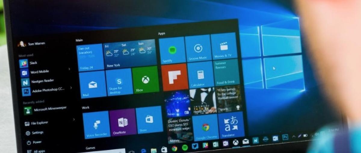 Google hace público un fallo crítico en Windows 10