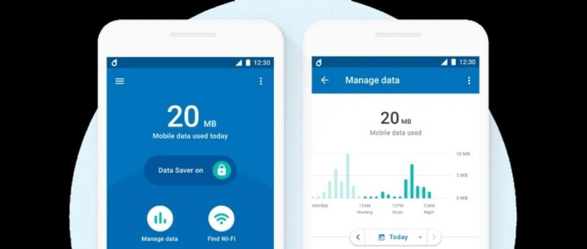 Google lanza Datally, una aplicación pensada para reducir el consumo de datos en Android